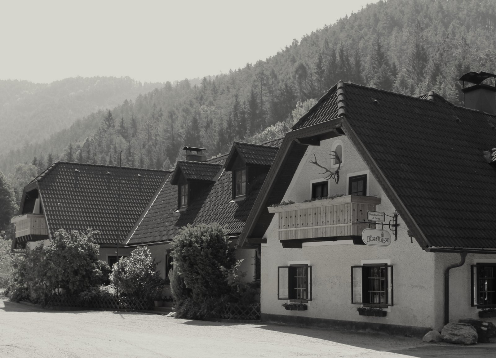 Brandstätterhof Gutenstein